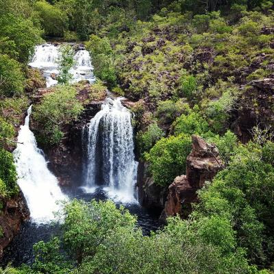 BIG4 Howard Springs Darwin Attractions Florence Falls in Litchfield