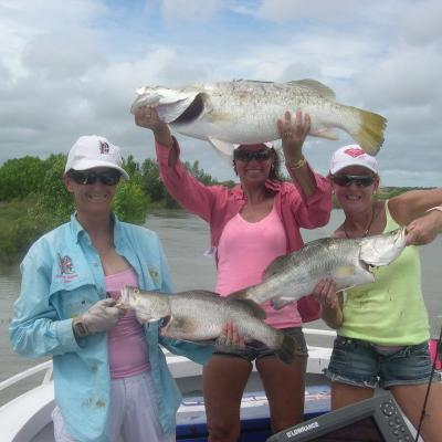 BIG4 Howard Springs Darwin Attractions Shoal Bay Sportfishing