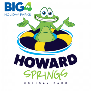 BIG4 Howard Springs Holiday Park logo