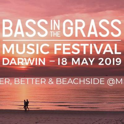 Bass in the Grass Music Festival 2019